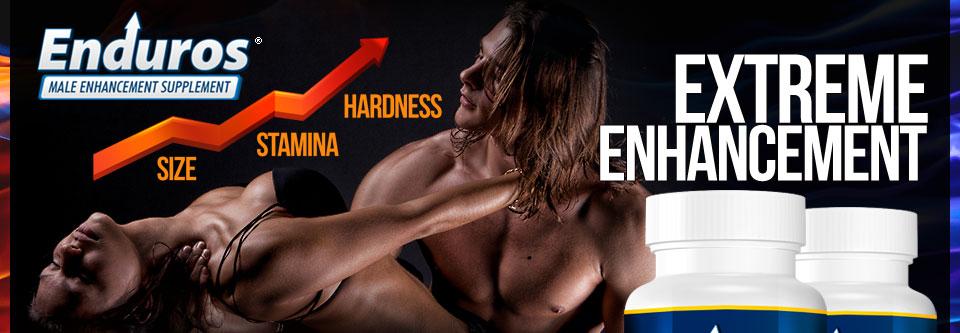 What is Enduros Male Enhancement?